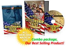Citizenship CD produced by Citizenship Coach